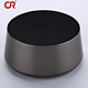 Portable Wireless Metal Speaker Superb HD Sound &Enhanced Bass MINI Stereo Outdoor Speaker with Built-in Mic
