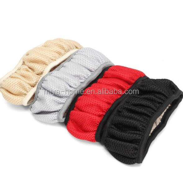 Super Elastic Non-Slip Universal Car Steering Wheel Covers