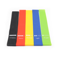 High Quality fit simplify resistance loop exercise bands
