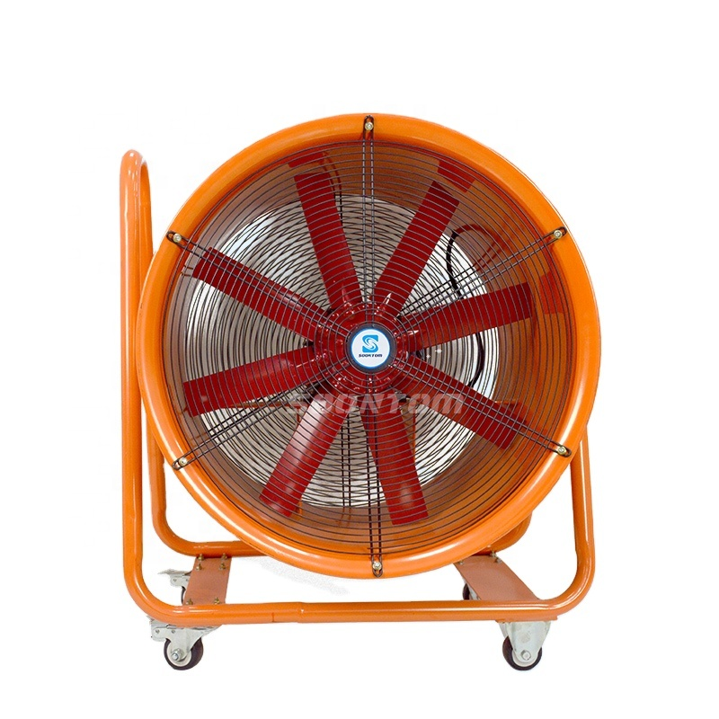 AC 24inch 32inch Welding Electric Industrial <strong>Air</strong> Cooling Marine <strong>Ventilation</strong> Fan Axial Flow Fans