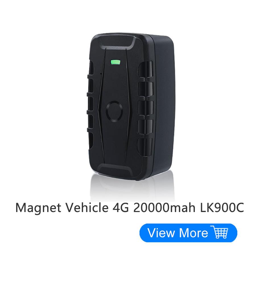 Продвижение GPS трекер TK905 5000 мАч автомобильное отслеживающее устройство Автомобильное GSM GPS локатор TKstar TK star бесплатное приложение