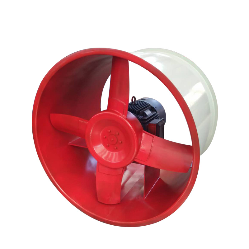 T35 Industrial Exhaust Fan Explosion Proof Ventilation Fan