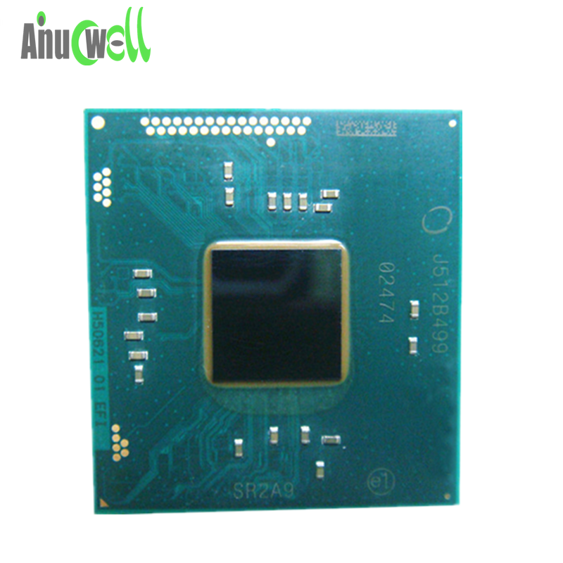 NEW Intel BGA IC chipset SR29E N3700 Chipset