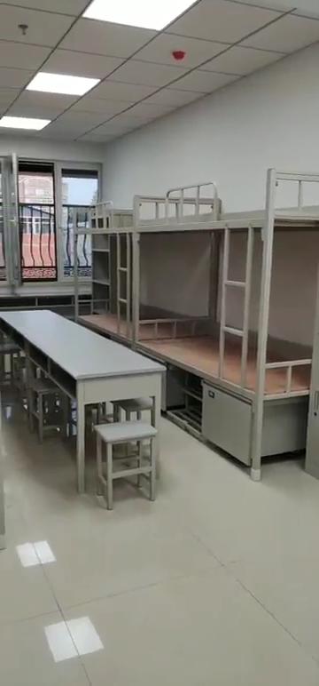 학교 군사 아파트 학습 책상과 의자는 맞춤형