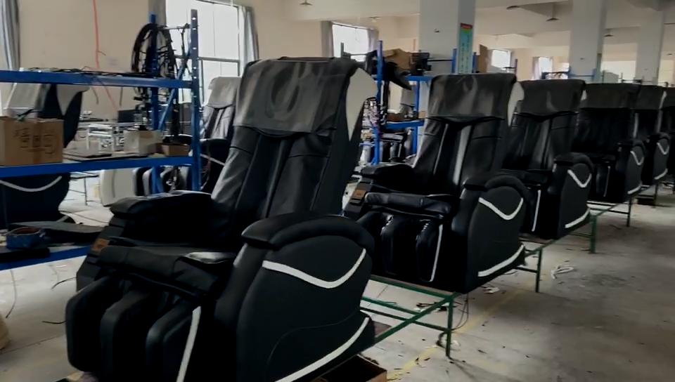 Shopping mall Electrical vending massage chair/High quality Cheap coin massage chair