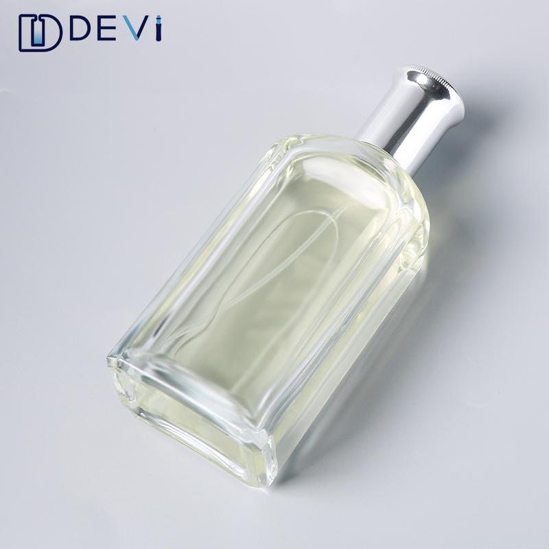 Devi Neue Design Parfüm Flasche Bild Design Druck Muster Licht Schalter Platte 30ML 50ML