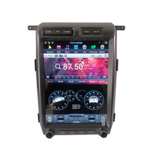 Tesla modell Android 8.1 PX6 4 + 32GB radio für Ford F150 A/C multi touch <span class=keywords><strong>video</strong></span> auto dvd player