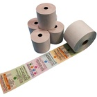Sailing Paper [ Printer Paper ] Thermal Printer Paper Rolls Printer Thermal Roll 80x80 Pos Roll Paper Thermal