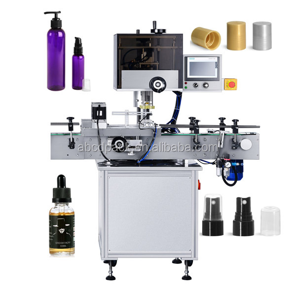 2ml Glass Syringe Filling Machines Small Bottle Filling Machine Tobacco Machinery
