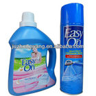 ironing spray starch laundary clothes