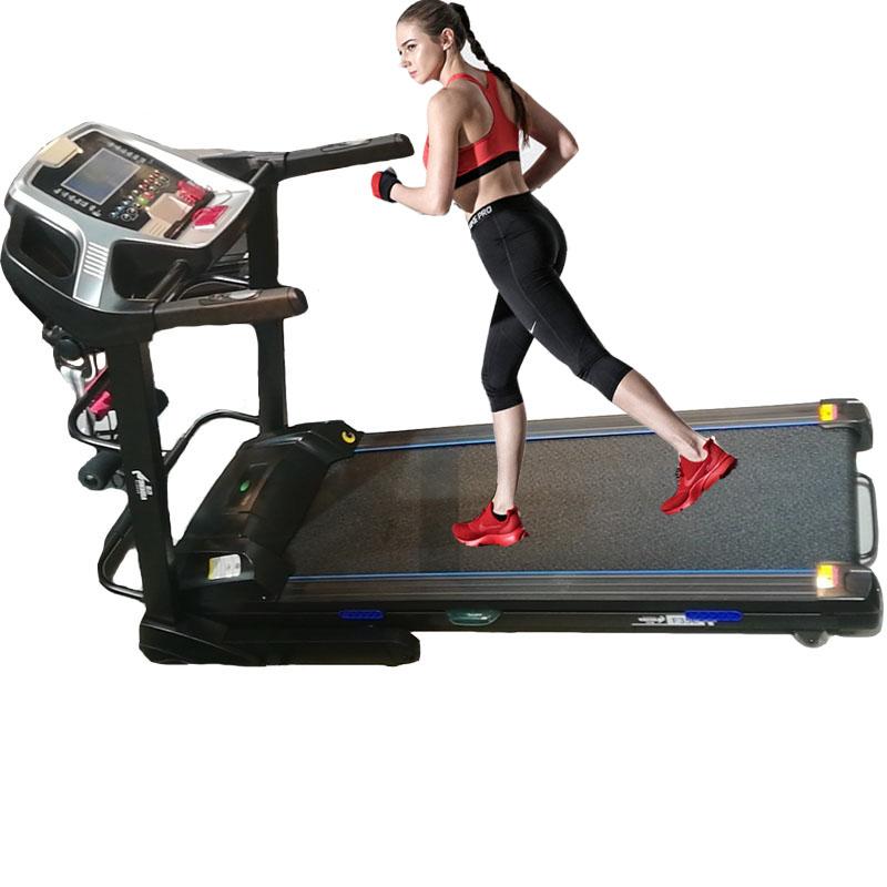 Эффективно сбросить вес на беговой дорожке