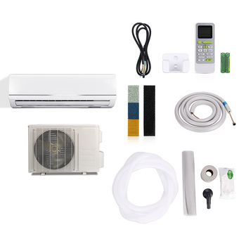 R32 cooling only 9000BTU Home Use Wall mounted Split Air Conditioner
