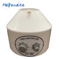Factory price Hospital laboratory prp centrifuge machine for lab use