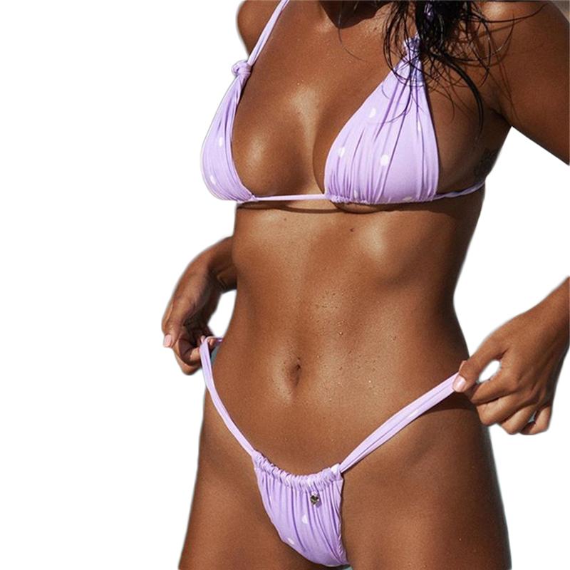 Venta al por mayor chicas en tanga en playa-Compre online
