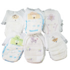 Kids Disposable Baby Nappy Baby Diaper Brand Factory B grade Rejected Stock Bales Diapers Pants