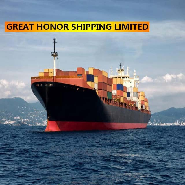 GHSL fast sea freight forwarder shenzhen shipping agent china to canada/usa/mexico logistics company looking for
