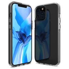 OEM Customized TPU PC Trasparente Shell Cassa Del Telefono Delle Cellule Per il iPhone XS Max Per I Phone 11 12 Pro Max