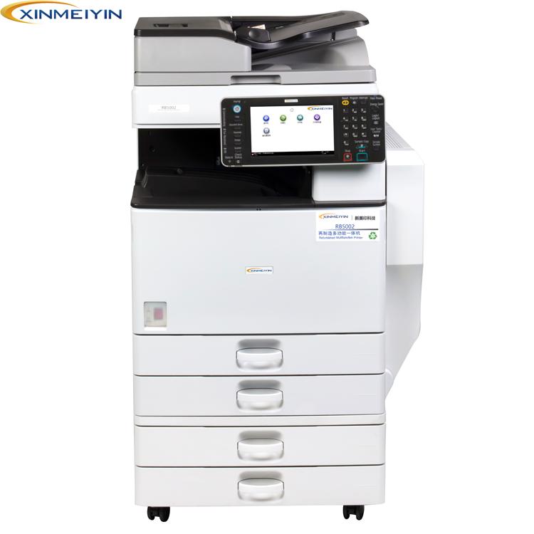 High Speed  Fotocopiacbra Usada for Ricoh Aficio MP 5002 General PhotoCopier Machine