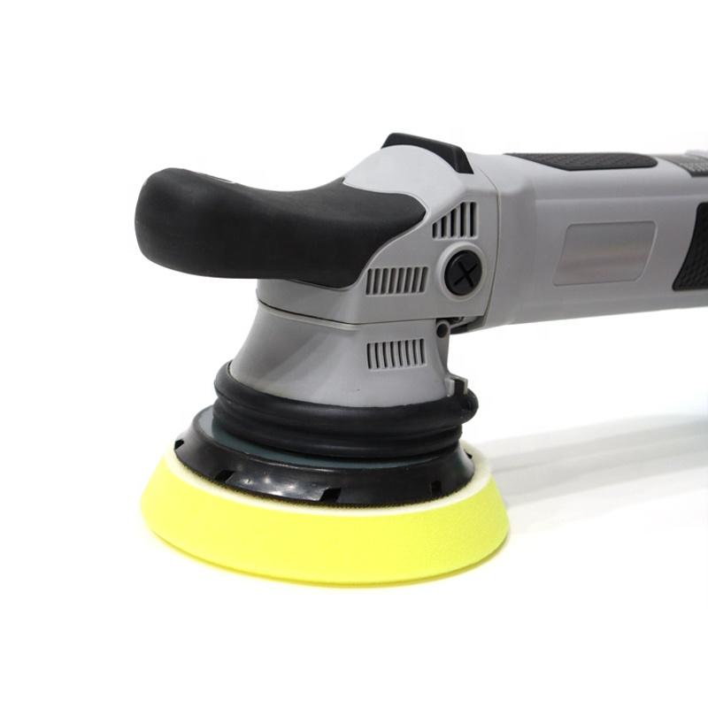 OEM 810W 1650-4800r 15 mm Polishing machine DA polisher with CE
