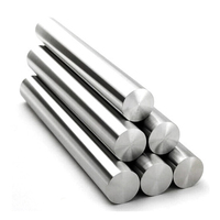 Factory sale 1.4835 stainless steel round bar 1.4529