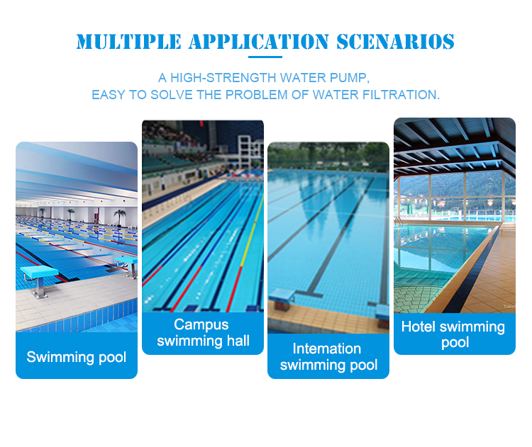 2020 High Quality Stainless Steel Swimming Pool Heat Exchanger