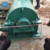 Wood Powder Grinding Machine Wood Chip Hammer Mill Agriculture Machines Wood Powder