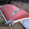 Cheap pvc biogas plant digester simple biogas energy digester