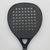 professional beach tennis rackets carbon custom beach paddle/padel racket