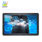 27 inch cheap widescreen lcd capacitive touch screen monitor display for kiosk gaming machines