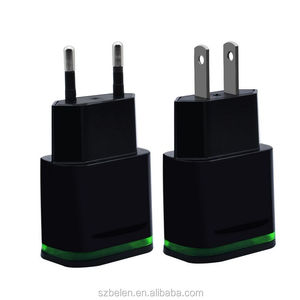 Amazon 2 USB Light Charger 2.1A 5V Wall Charge Travel Charge Adapter
