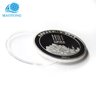 Logo Coins Coin Coincustomized Logo Stamping Metal Coin Factory Direct Sale Custom Your Logo Coins Souvenir Silver Plated Stamping Metal Coin
