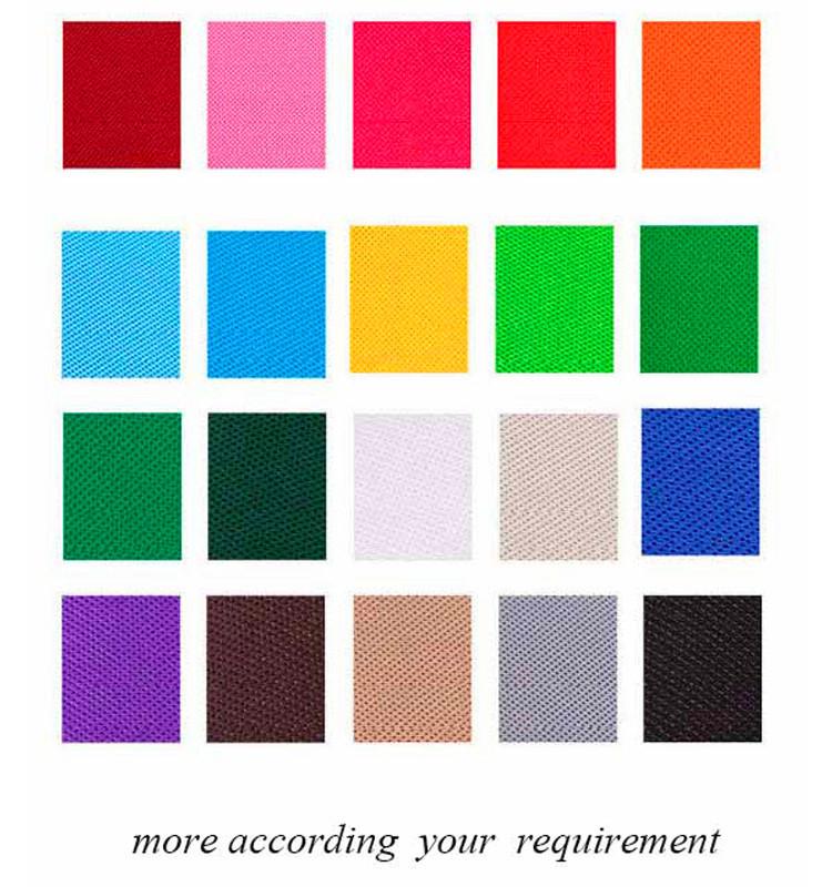 Non-woven fabric for sale