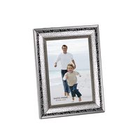 Silver Plated Photo Frame Frames for Photos