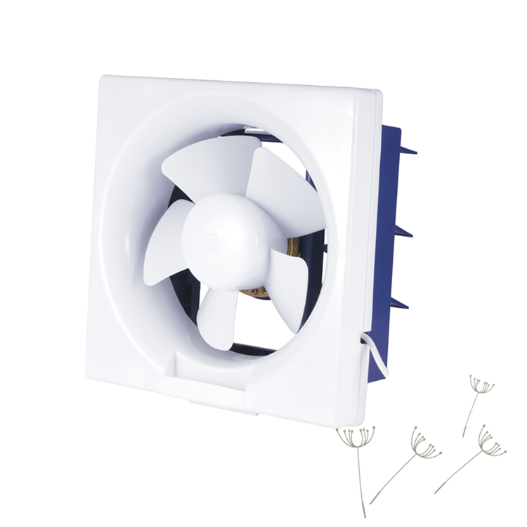 6 <strong>8</strong> 10 12 inch Copper Motor KDK Wall Exhaust Fan Full Plastic <strong>Portable</strong> <strong>Ventilation</strong> Exhaust Fan