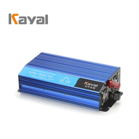Free Sample dc 24v to ac 220v pure sine wave inverter 3000w