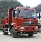 China 8x4 Used 12 wheel Beiben Dump Truck for sale
