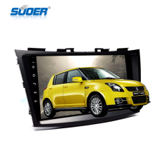 Großhandel 9 Inch Spiegel Link Quad Core <span class=keywords><strong>Auto</strong></span> Android Navigation Player Mit GPS WIFI Bluetooth Für Suzuki Swift