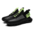 Chinese factory top brand sport shoes causal men's fashion sneakers white