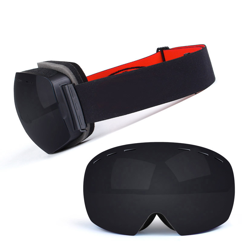 Best Snow sports partner Obaolay ski goggles strong eyes protection skiing glasses TPU frame fast shipping