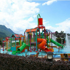 create a water park attraction,water fun park for kids and adults