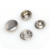 Oeko Tex Nickel free nickel snap fastener press snap buttons