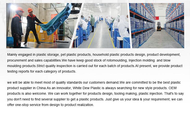 Angepasst service China hersteller mülleimer online kauf