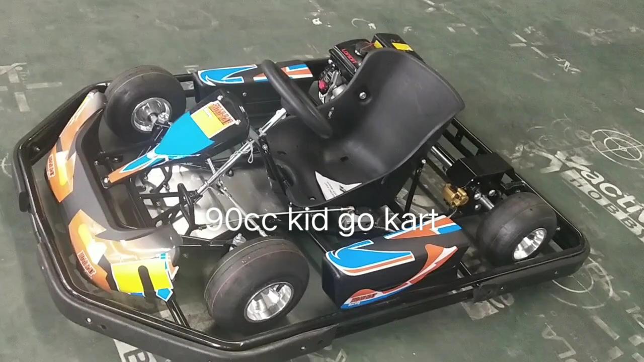 Dune Xe Đẩy Cho Trẻ Em Bán Nhỏ Đi Kart Với An Toàn Bumper Go Kart