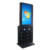Top quality 55 inch floor stand phone charging station LCD digital signage display
