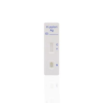 Helicobacter Pylori Antigen Home Use Diagnostic Rapid Test Kit Buy Diagnostic Rapid Test Kit Helicobacter Pylori Test Device Helicobacter Pylori