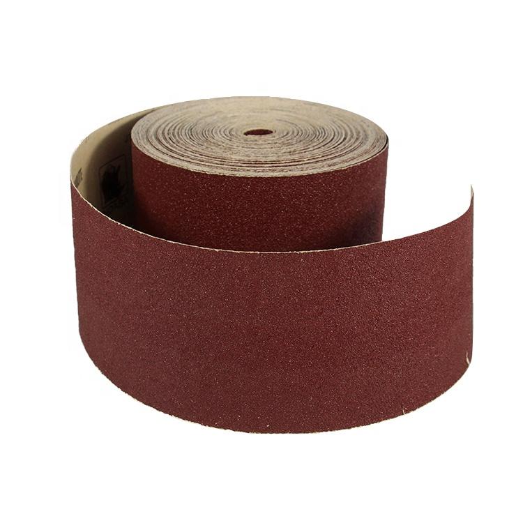 Indasa rhynowet schleif sand papier rolle sand papier schleif aluminium tuch 1400 schleifpapier rolle