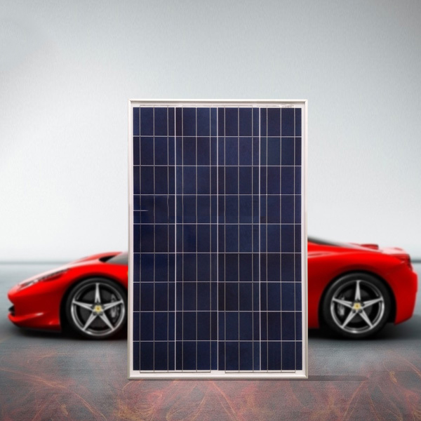 Chinese good performance with the best competitive price solar panel for 100 watt poly