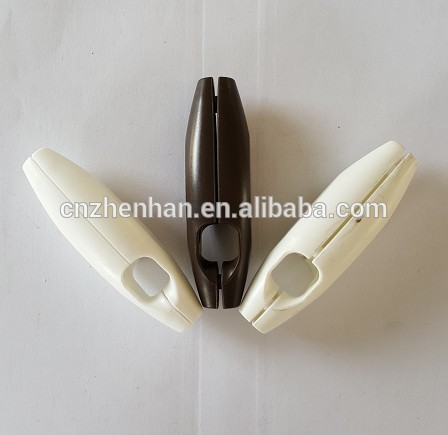 Cord Weight roller mechanism OM blind components plastic components of vertical blinds curtain cord weight