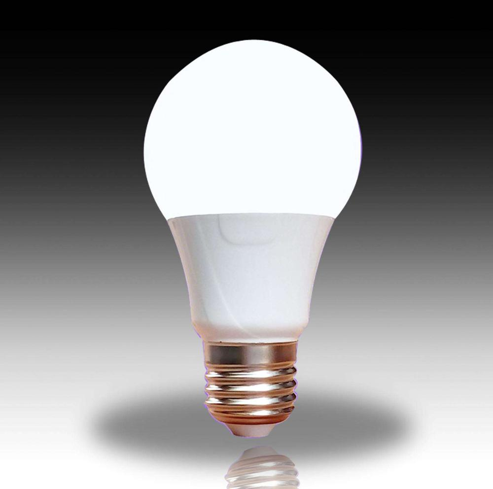 Factory Wholesales Price  E27 B22 Bulb Raw Material Energy Saving 7w 9w 12W 15W with Led Light Bulb