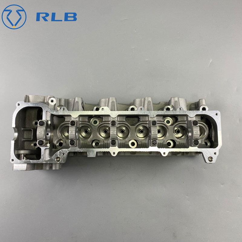 High quality 2RZ cylinder head 11101-75022 for hiace 1994